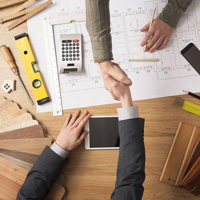 Entreprenør og entreprise hvordan