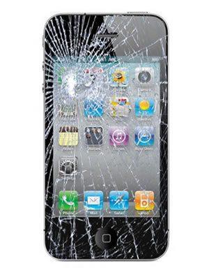 Iphone reparation