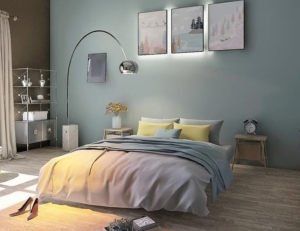indretning af soveværelse tips
